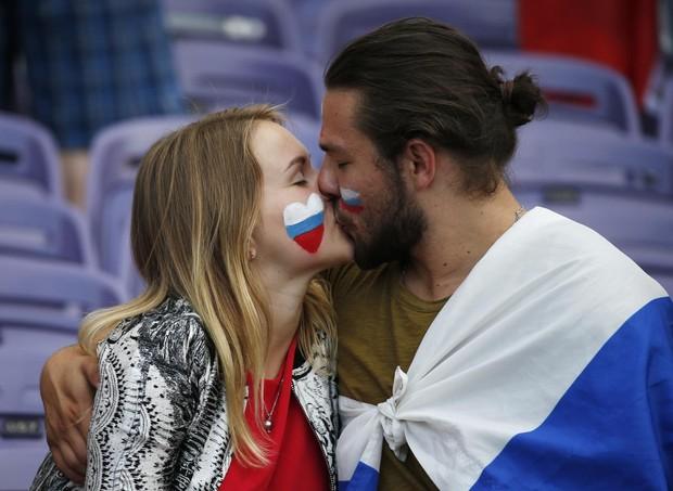 A deputada declarou que russas não devem transar para não engravidar de estrangeiros (Foto: Reprodução/Twitter)
