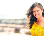 Grazi Massafera usa trajes com rendas em 'Flor do Caribe' | TV Globo