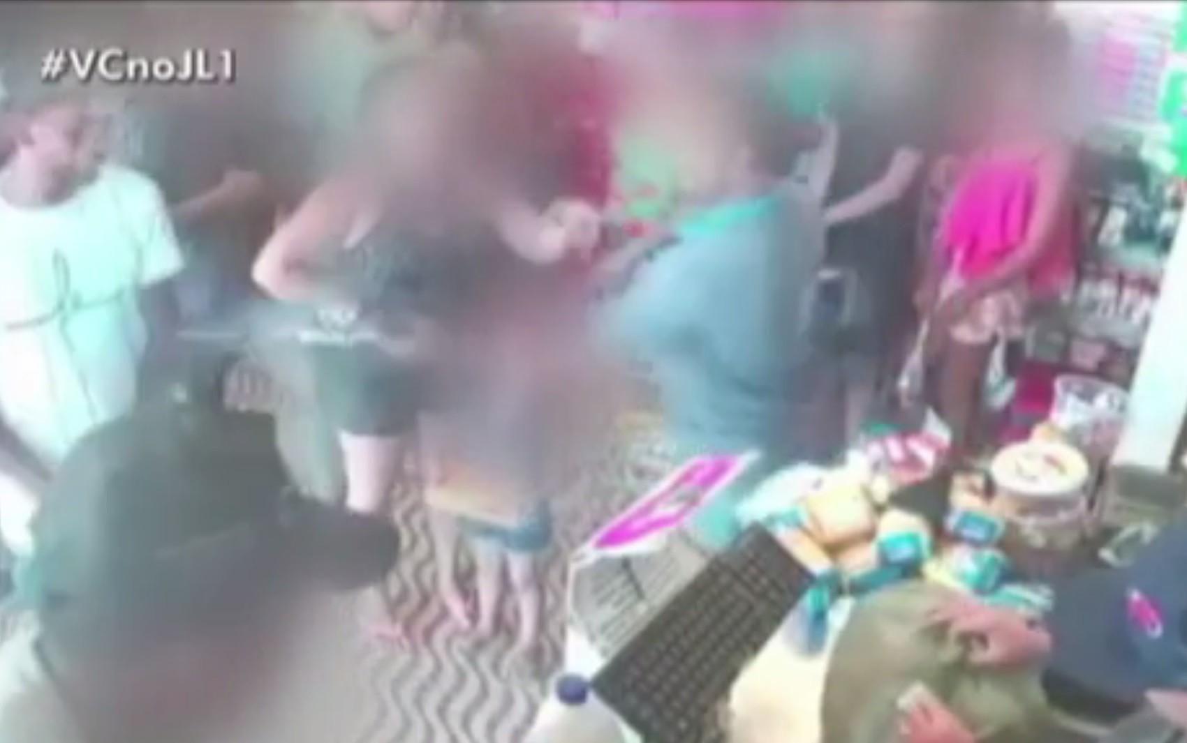 Suspeito de matar homem durante briga em fila de supermercado é preso em Cidade Ocidental - Notícias - Plantão Diário