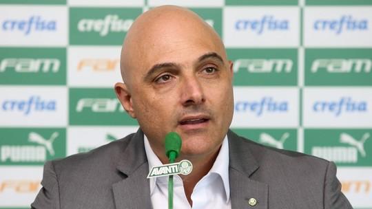 Foto: (Fabio Menotti / Divulgação Palmeiras)