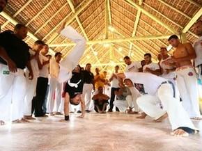 Dia da Consciência Negra é marcado por culto afro na Serra da ...