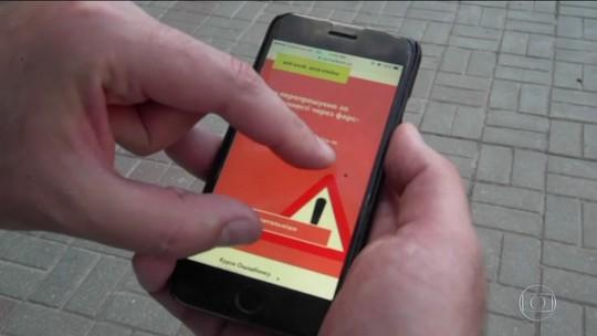 Novo ataque cibernético atinge bancos, aeroportos e até Chernobyl