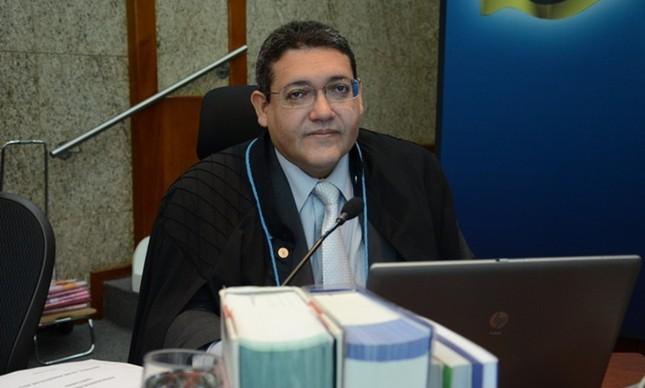 O desembargador Kassio Nunes Marques