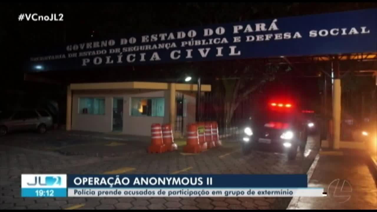 Suspeito de chefiar facção criminosa e ordenar assassinato dentro de prisão é detido em Altamira - Notícias - Plantão Diário