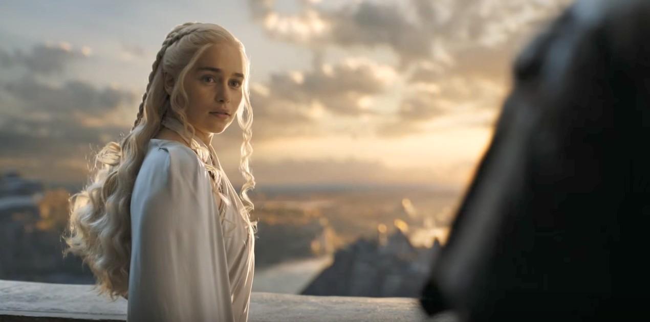 Daenerys (Foto: HBO)