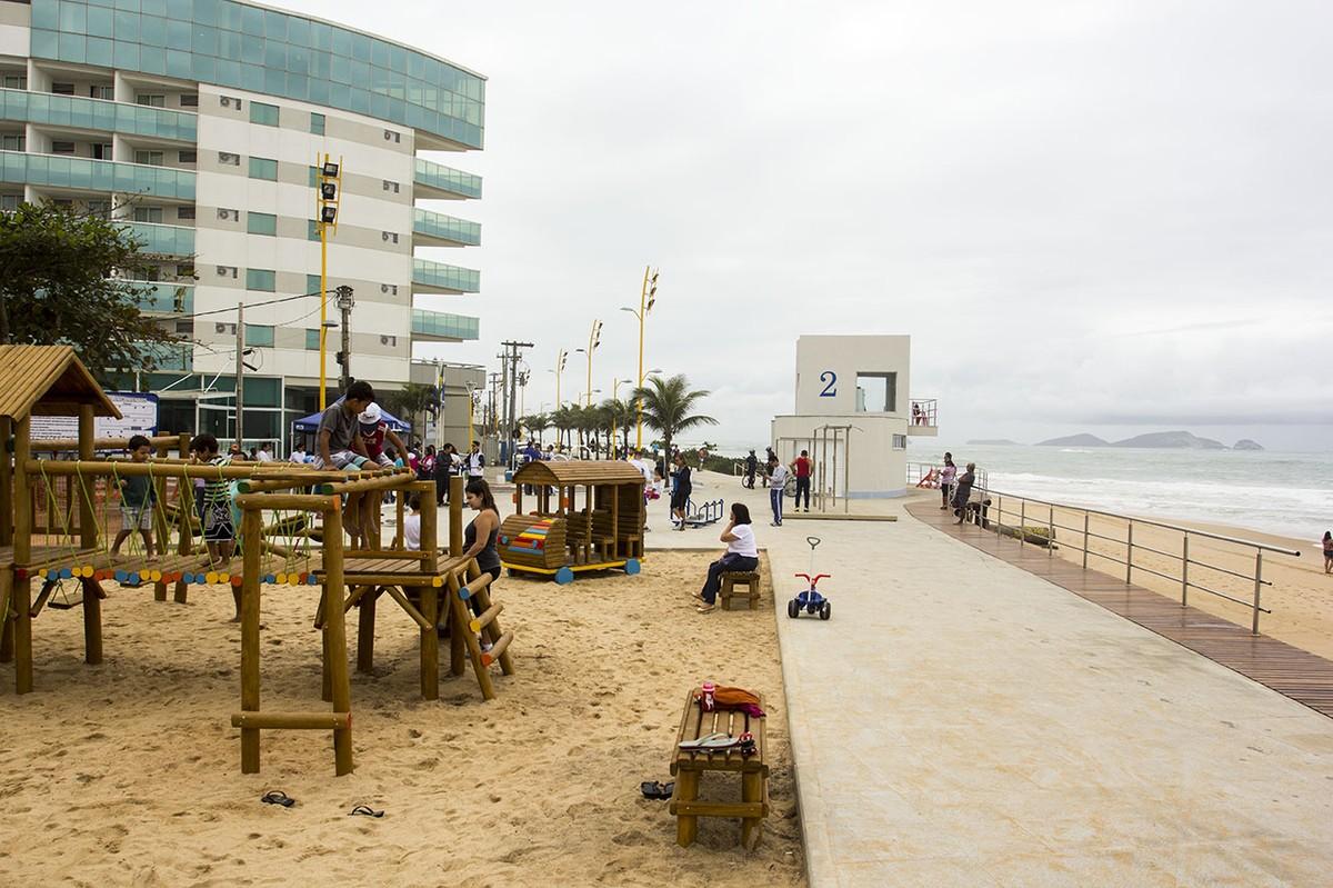 Réveillon de Macaé, RJ, terá queima de fogos de 13 minutos na Praia dos Cavaleiros