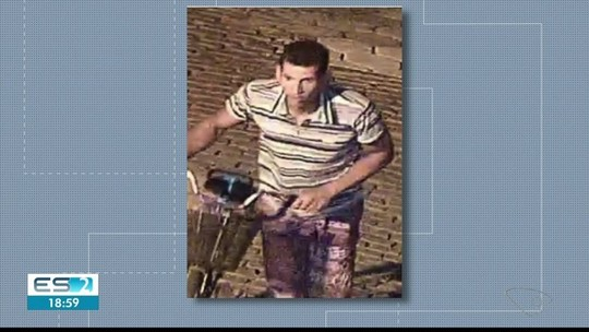 Suspeito de furtar metralhadora em delegacia é preso no ES