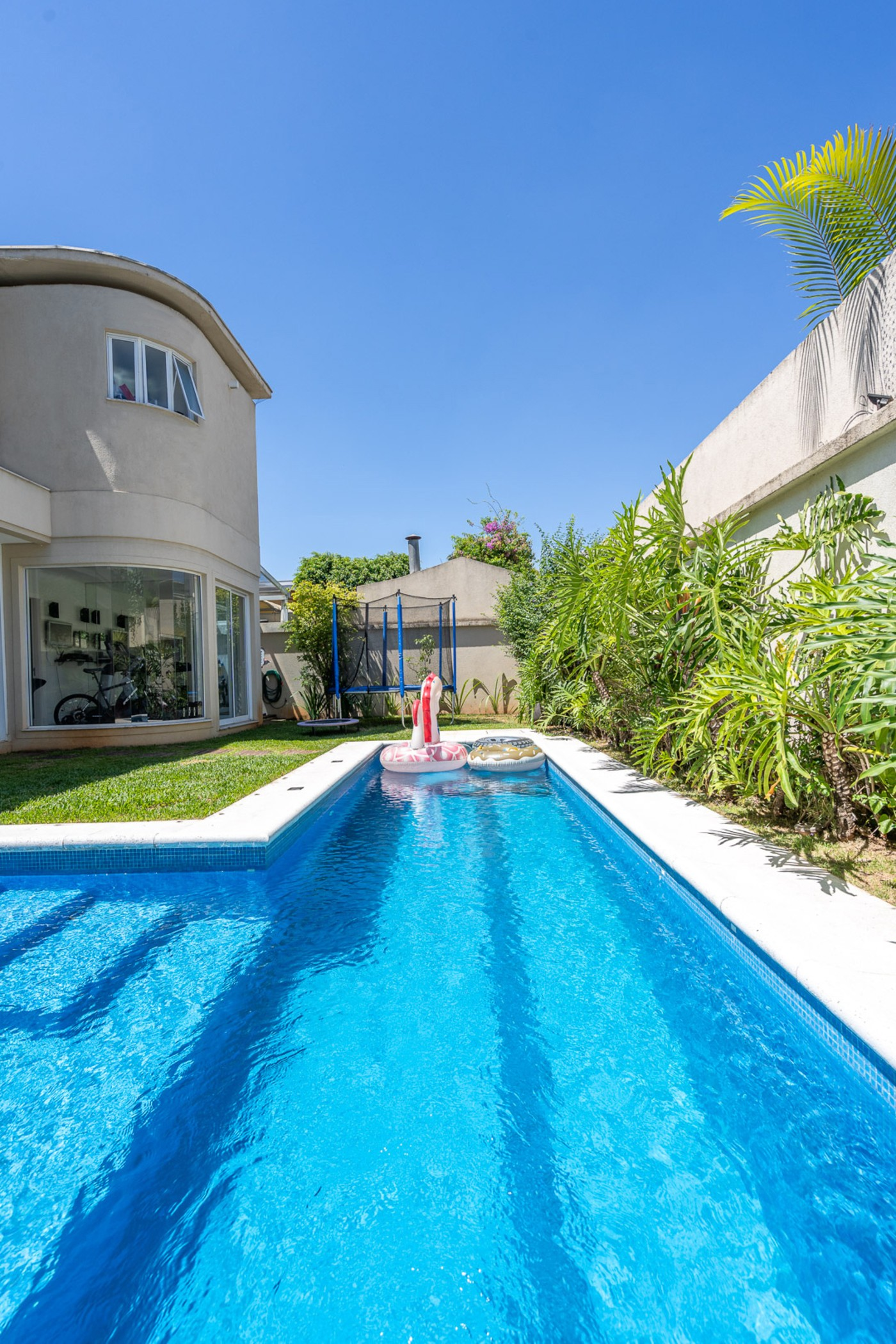 Wanessa Camargo e Marcus Buaiz colocam casa à venda por R$ 5,1 milhões (Foto: Johny Roger Fotógrafo)