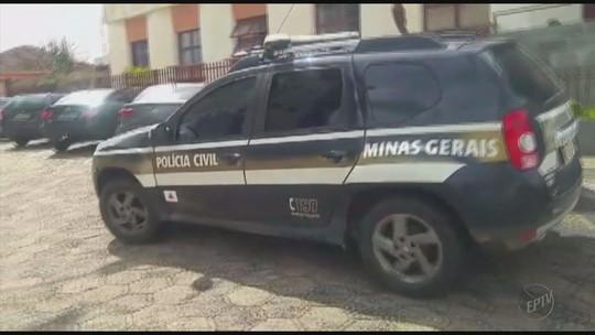 Polícia cumpre mandado de busca e apreensão na Prefeitura de Pouso Alegre