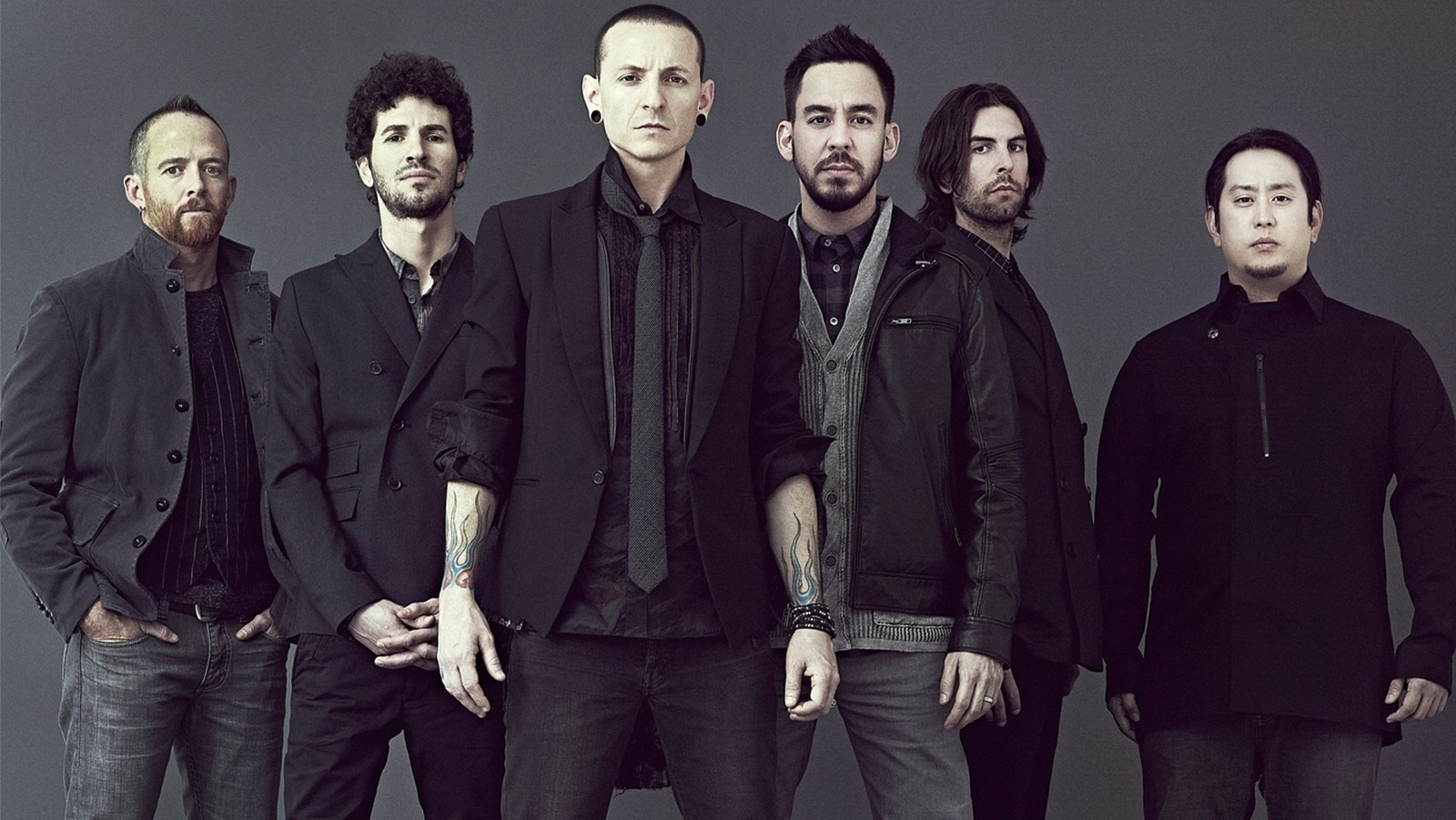 📷 Linkin Park | Divulgação