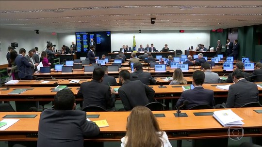 Comissão especial da Câmara se reúne para debater o parecer sobre a reforma da Previdência