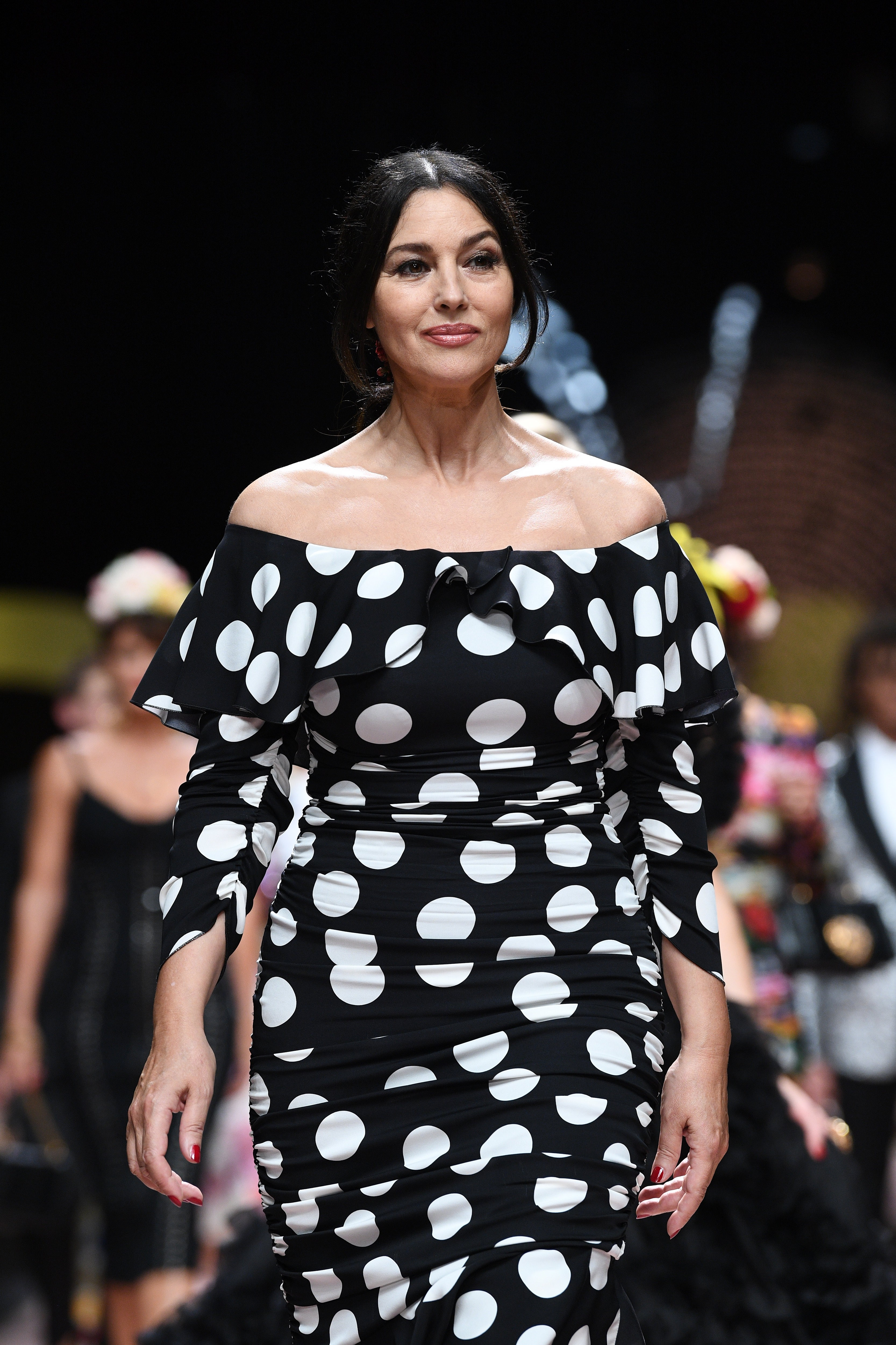 Monica Bellucci (Foto: Getty Images)