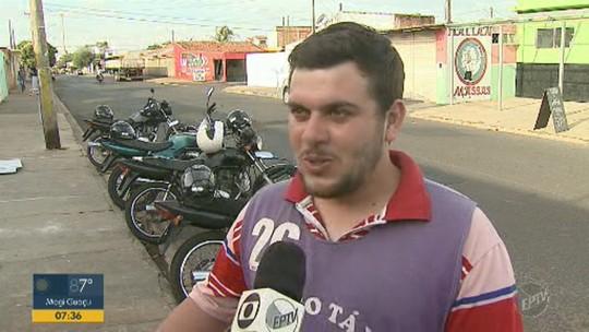 Estudo aponta jovens e motociclistas como principais vítimas de acidentes de trânsito