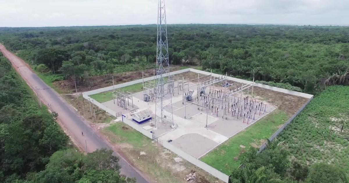 Fornecimento de energia elétrica é normalizado no Marajó