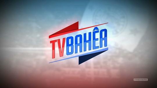 Clube TV - TV Bahêa - Ep.152