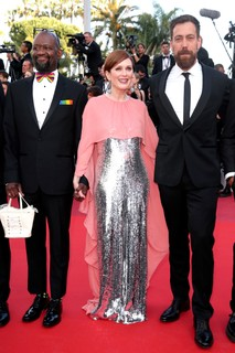 Steve Williams, Julianne Moore e Dan Krauss