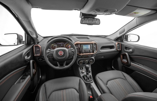 Avaliação: Fiat Toro 2.0 diesel Volcano - AUTO ESPORTE ...