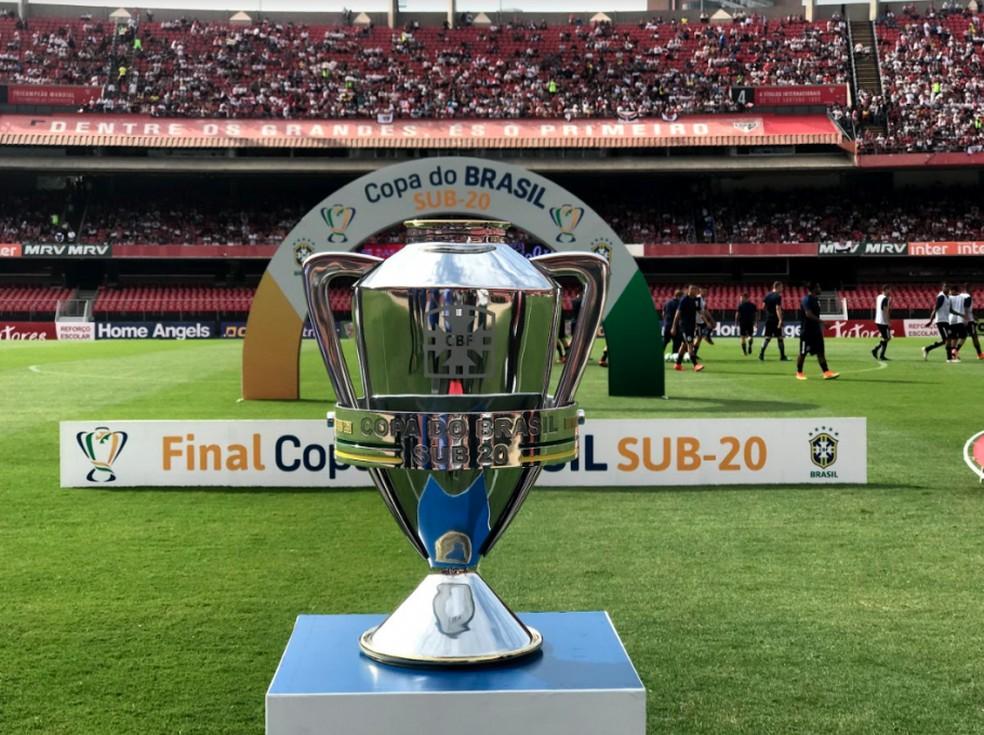 Brasil Sub 20: Fast-AM X Bahia, Pela Copa Do Brasil Sub-20, Será Em