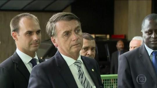 'Funai vai para algum lugar', diz Jair Bolsonaro