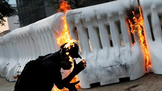 Foto: (Tyrone Siu/ Reuters)