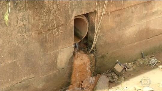 Odebrecht deixou de garantir água limpa e esgoto para pagar propina