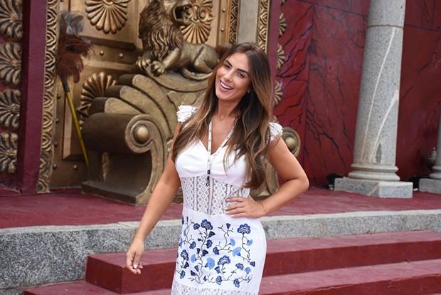 Nicole Bahls (Foto: Felipe Souto Maior/ Divulgação)