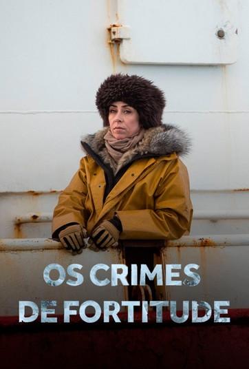 Os Crimes de Fortitude