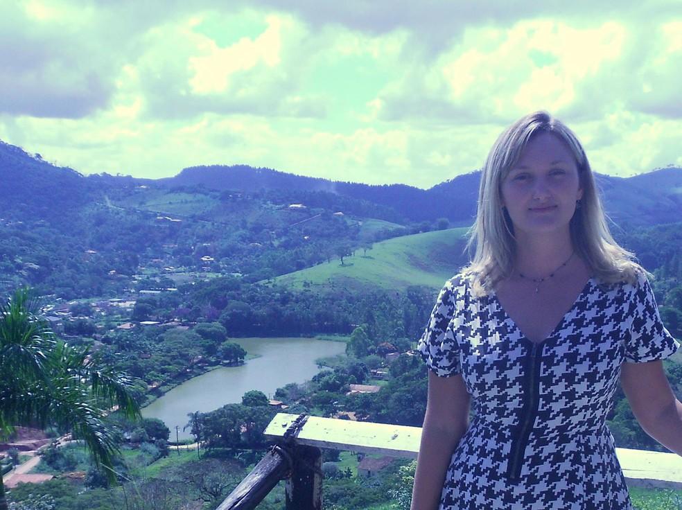 Maria Érbia era pesquisadora na Unicamp (Foto: Reprodução)