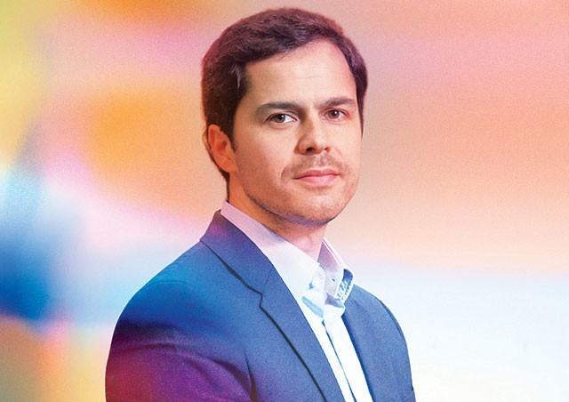 Adelino Costa Matos, da Associação Nacional dos Jovens Empresários e CEO da ASM Industries (Foto: Anje/divulgação)