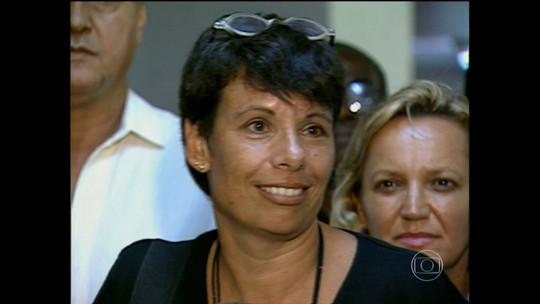 Sandra Moreyra é lembrada pelo talento em grandes coberturas da TV