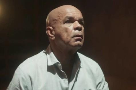 Narcival Rubens é Galdino (Foto: TV Globo)