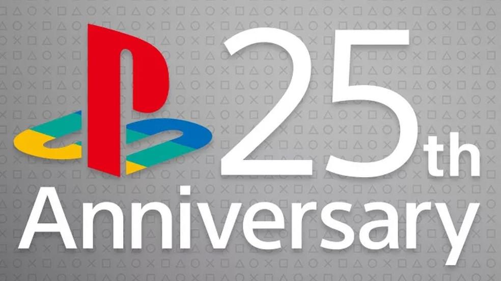 PlayStation One completa 25 anos repletos de momentos marcantes — Foto: Reprodução/PlayStation Blog