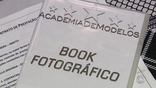 Polícia investiga suposto golpe de agência de modelos de Cachoeirinha