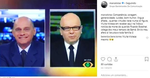 Marcelo Tas (Foto: Reprodução)