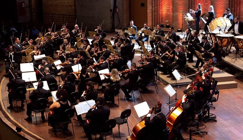 Orquestra Sinfônica de Mogi faz seleção para músicos do naipe de cordas - Noticias