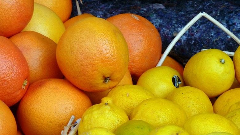 citru-citrico-limao-laranja (Foto: pixabay/Moritz320/Creative Commons)