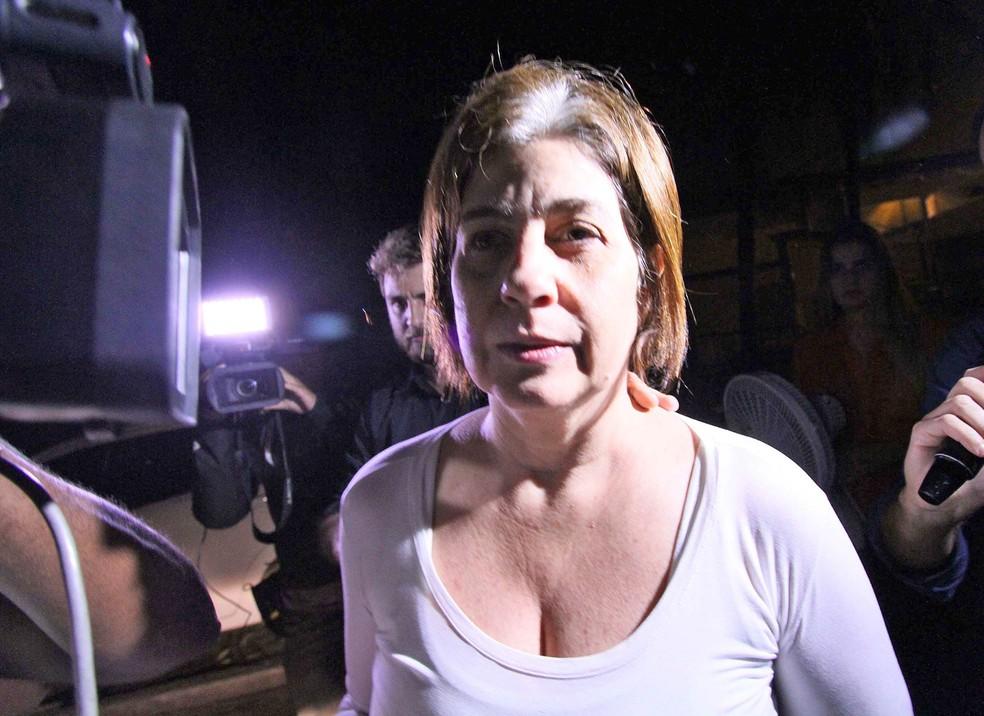 A defesa da ex-prefeita de Campos Rosinha Garotinho disse que vai recorrer ao Poder Judiciário. (Foto: Jose Lucena/Futura Press/Estadão Conteúdo)