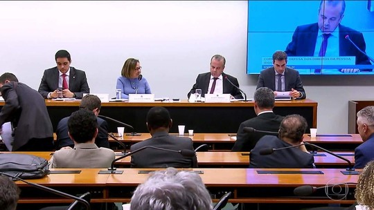 Comissão da Previdência estende prazo para emendas