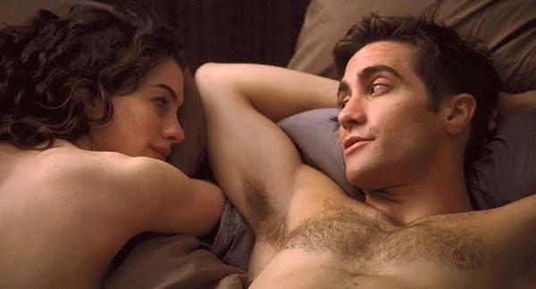 Anne Hathaway, Amor e Outras Drogas (2010) (Foto: Divulgação)