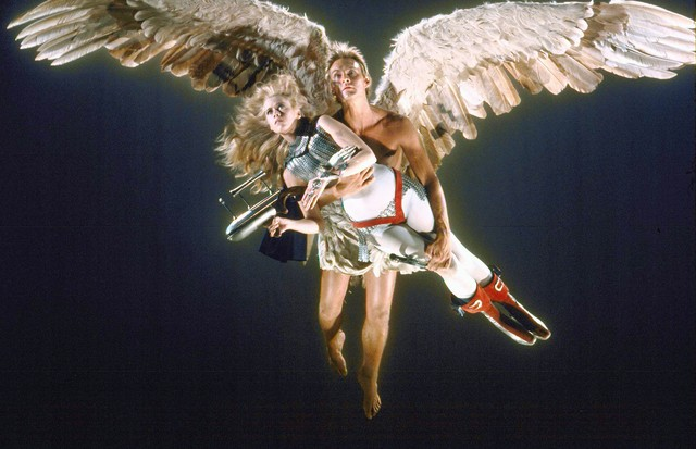 Barbarella (Foto: Alamy)
