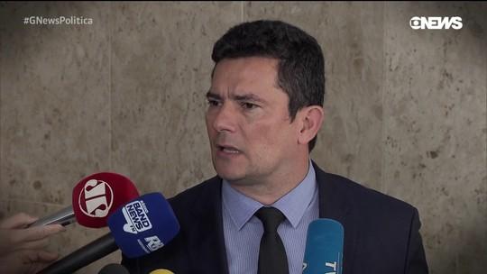 MP pede ao TCU suspensão da campanha publicitária do governo que promove pacote anticrime