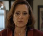 Elizabeth Savala é Tina em 'Alto astral' | Reprodução