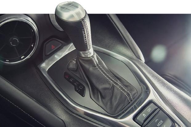 Camaro Mustang (Foto:  )