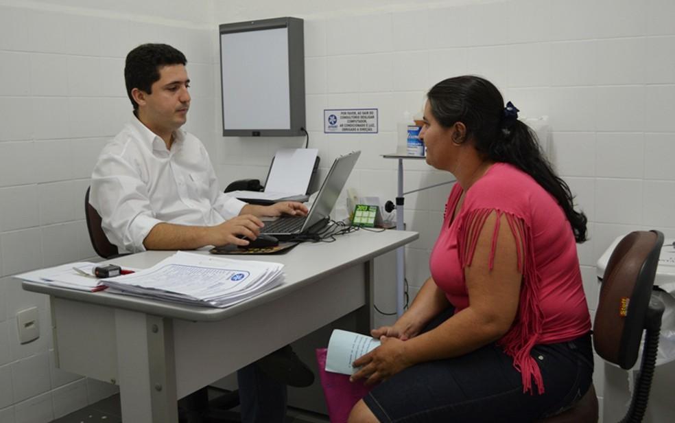 Apami é referência no tratamento contra o câncer  (Foto: Jaquelyne Costa/Divulgação)