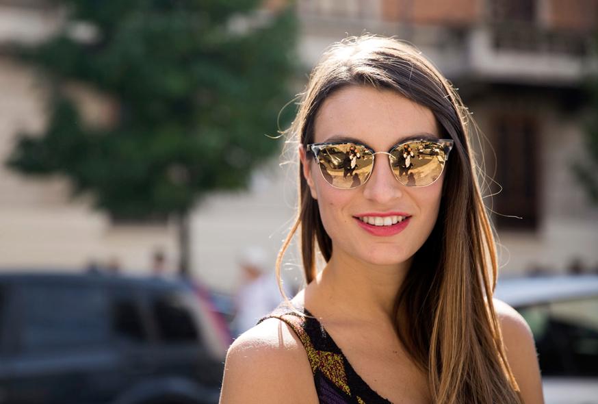 01228b1ac76a8 6 modelos de óculos de sol que são tendência absoluta deste verão - Marie  Claire