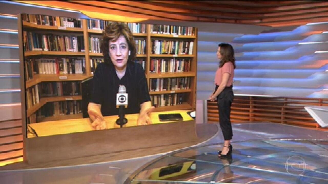 Miriam Leitão: confusão no Orçamento afeta áreas importantes do país