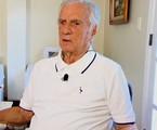 Orlando Drummond | Reprodução TV Globo