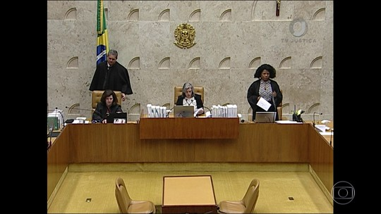 STF começa a julgar se assembleias legislativas podem revogar prisões