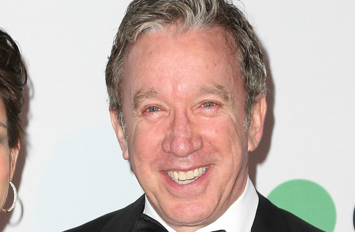 O ator Tim Allen (Foto: Getty Images)