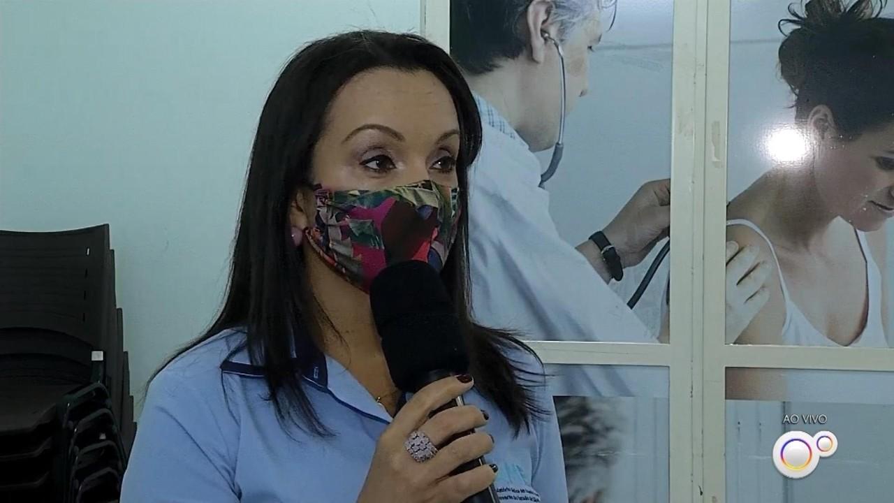 AME de Assis realiza agendamentos para mamografia